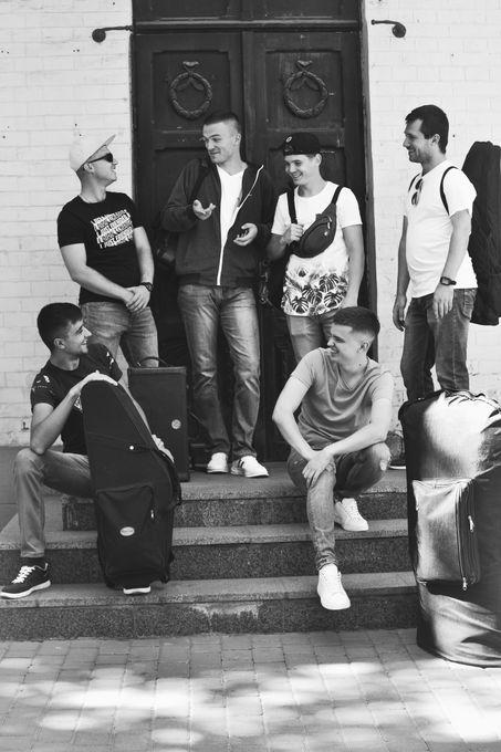 Cheerful Band - Музыкальная группа Ансамбль  - Днепр - Днепропетровская область photo