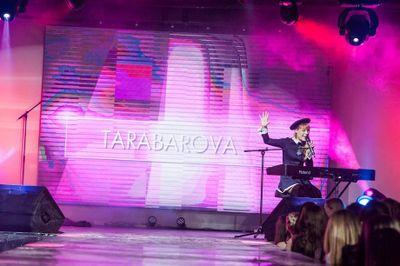 Светлана Тарабарова - Певец  - Киев - Киевская область photo