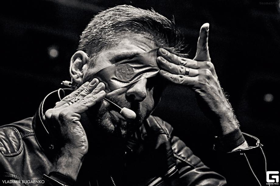 Роман Бондарчук - Иллюзионист Фокусник  - Киев - Киевская область photo