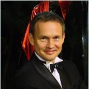 Георгій Дергачов - Ведущий или тамада , Львов,  Юмористы, Львов