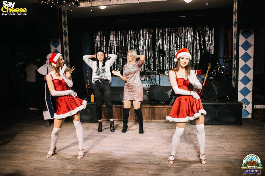 AmpluA Dance Show - Танцор Аниматор  - Харьков - Харьковская область photo