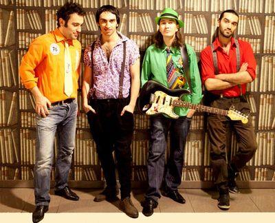 Jokers - Музыкальная группа  - Киев - Киевская область photo