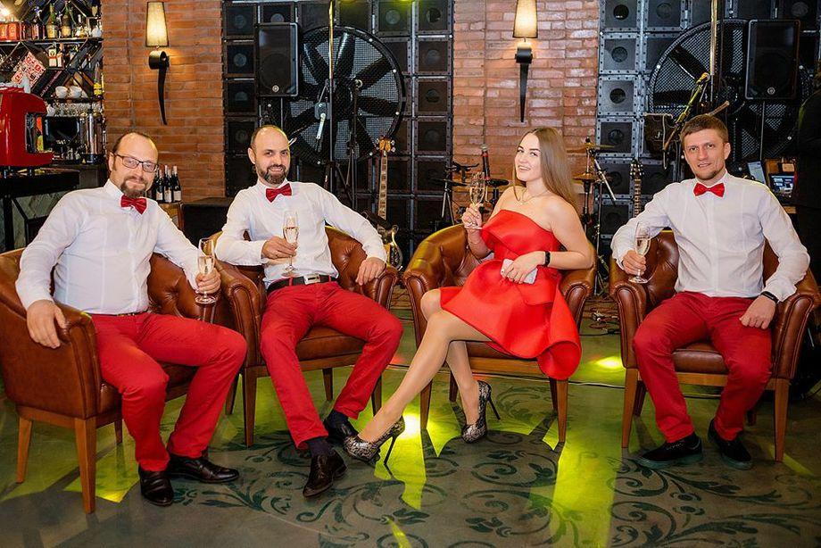 кавер-группа KASS project - Музыкальная группа  - Харьков - Харьковская область photo