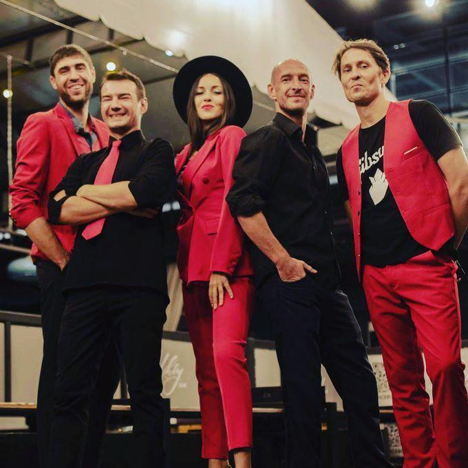 Gin Morning band - Музыкальная группа  - Запорожье - Запорожская область photo