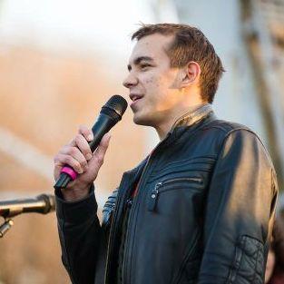 Закажите выступление Евгений на свое мероприятие в Запорожье