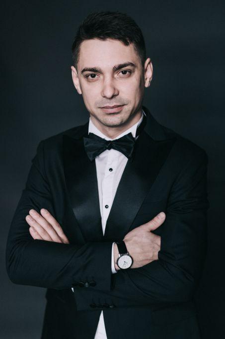 Андрей Сивак - Ведущий или тамада  - Винница - Винницкая область photo
