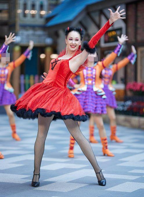 Шоу дуэт «Delight» - Танцор Оригинальный жанр или шоу  - Днепр - Днепропетровская область photo