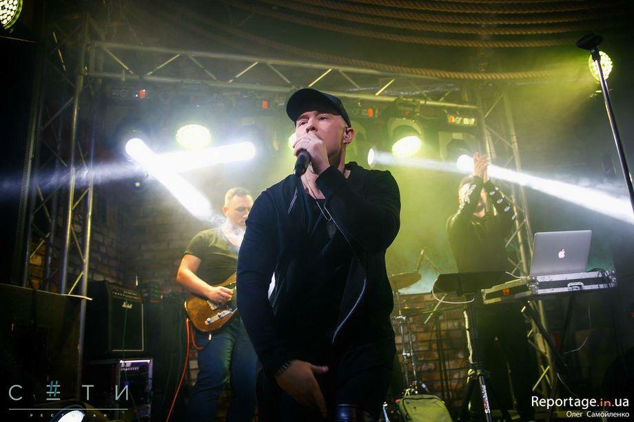 Arturro Mass - Музыкальная группа Певец  - Киев - Киевская область photo