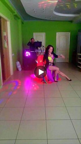 Аnna Anna - Танцор  - Днепр - Днепропетровская область photo