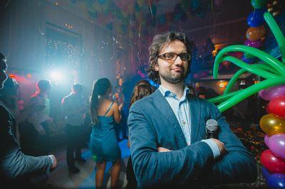 Никита Райков - Ведущий или тамада  - Москва - Московская область photo