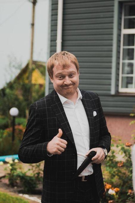 Александр Киптиков - Ведущий или тамада  - Киев - Киевская область photo