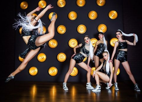 Закажите выступление Show_ballet_s на свое мероприятие в Киев