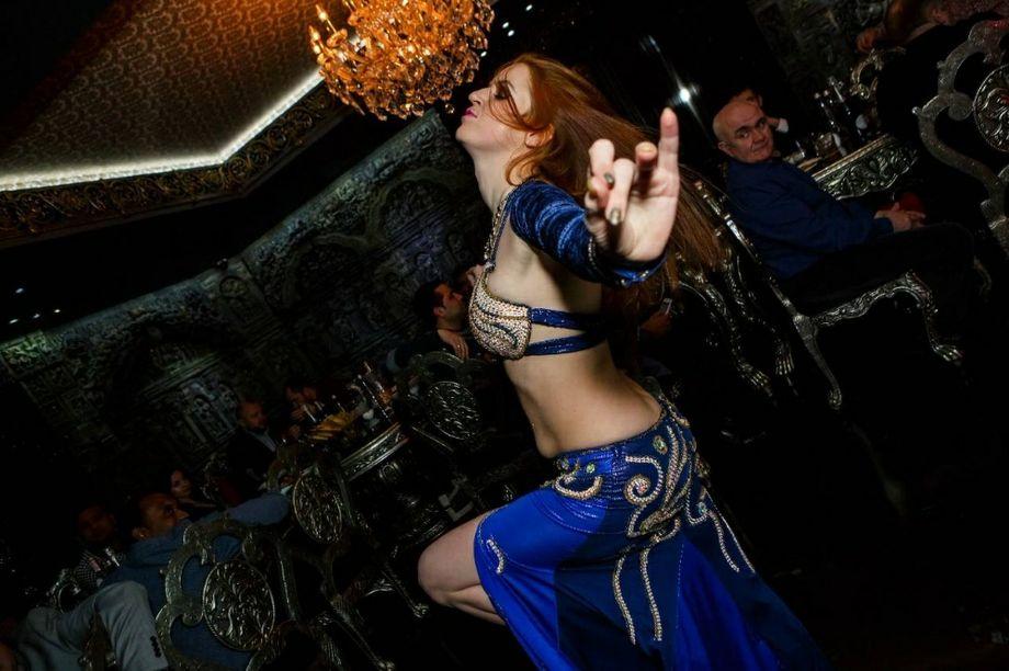 Leila Aspazia - Танцор  - Киев - Киевская область photo