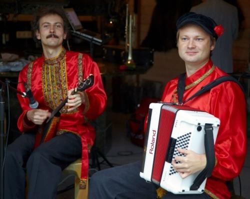 Азуро - Ансамбль Музыкант-инструменталист  - Санкт-Петербург - Санкт-Петербург photo
