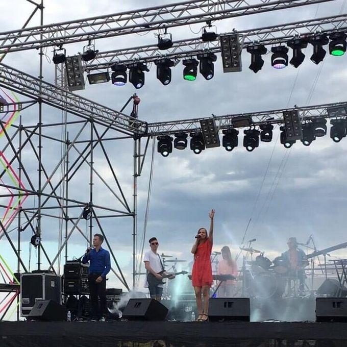 Pulsemusicband - Музыкальная группа Певец  - Мариуполь - Донецкая область photo