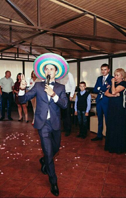 Владислав Кацалап - Ведущий или тамада Певец Комик  - Киев - Киевская область photo