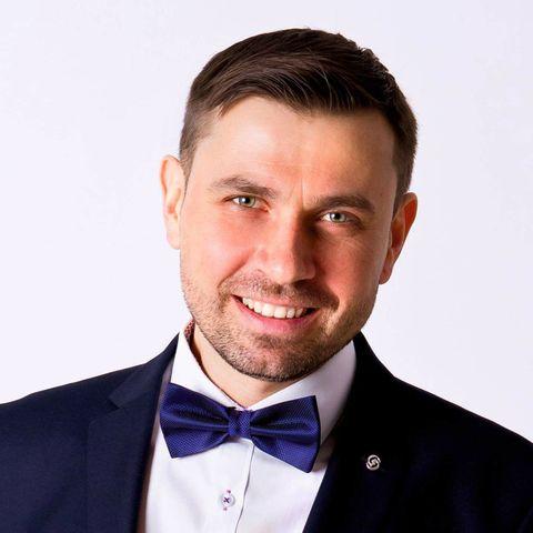 Закажите выступление Ведучий Олександр Дзига на свое мероприятие в Винница