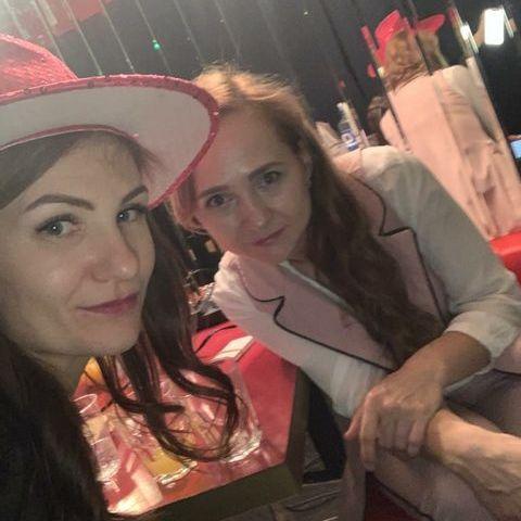 Закажите выступление Ivanka_tamada на свое мероприятие в Москва