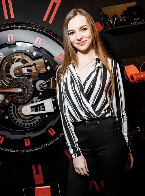 Дарья Mos - Ведущий или тамада Ди-джей  - Киев - Киевская область photo
