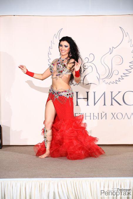 Sveta Svetlaya - Танцор  - Харьков - Харьковская область photo