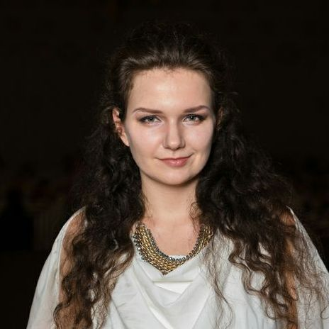Закажите выступление Екатерина Игаун на свое мероприятие в Санкт-Петербург