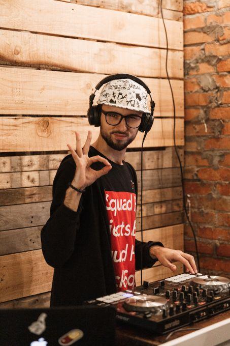 DJ DETS - Ди-джей Прокат звука и света  - Киев - Киевская область photo