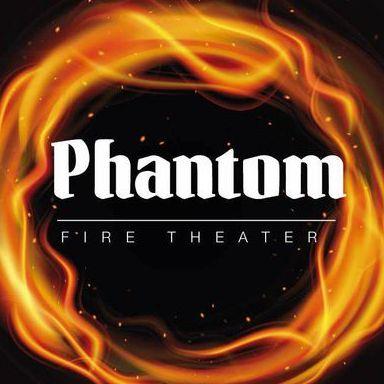 """Закажите выступление Театр огня """"Phantom"""" на свое мероприятие в Киев"""
