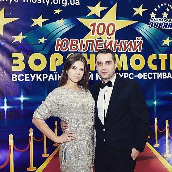 Микола Точілкін - Ведущий или тамада Организация праздничного банкета  - Полтава - Полтавская область photo
