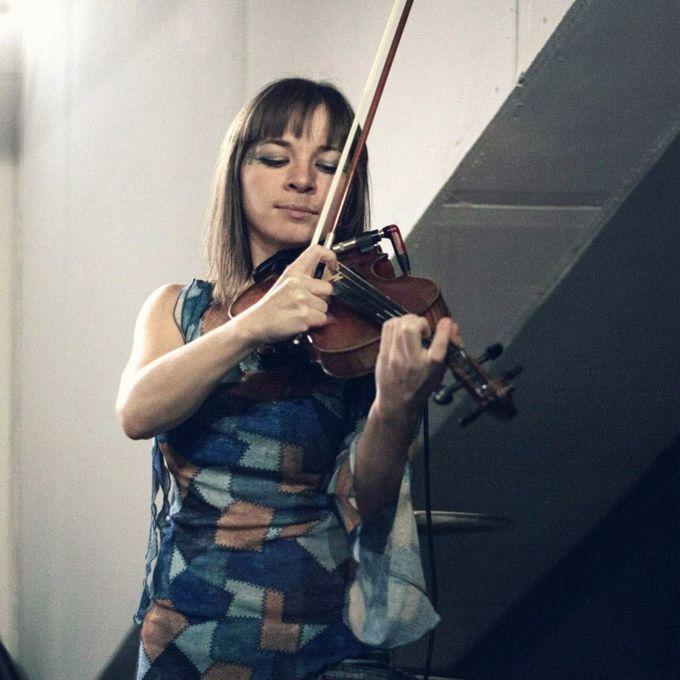 Марина Корсакова - Музыкант-инструменталист  - Санкт-Петербург - Санкт-Петербург photo
