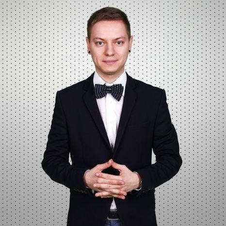 Закажите выступление Антон Варавка на свое мероприятие в Донецк