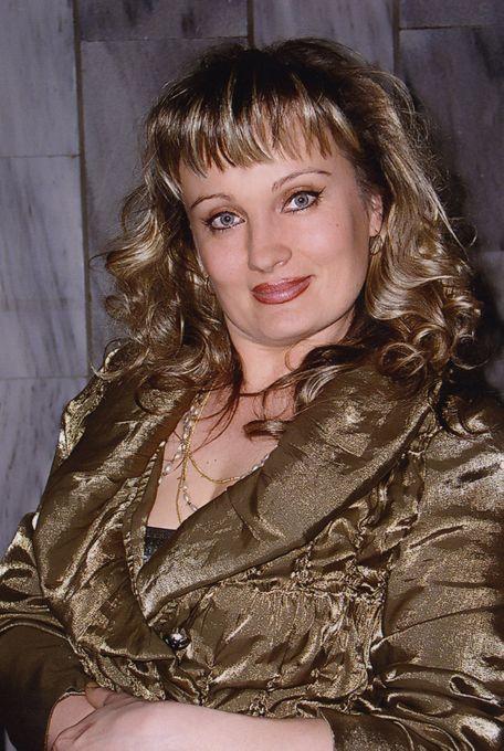 Светлана Радзиховская - Ведущий или тамада Ди-джей  - Днепр - Днепропетровская область photo