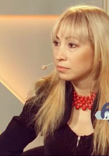Лариса Бомбушкар - Ведущий или тамада  - Киев - Киевская область photo