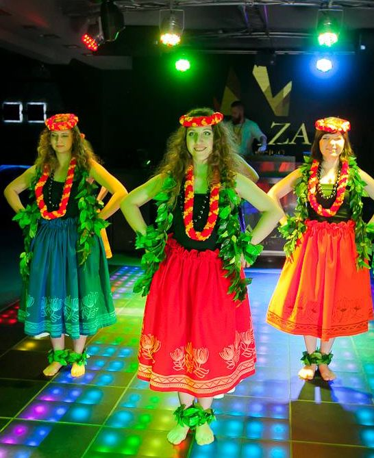 Miliani Hula Dance - Ансамбль Танцор  - Киев - Киевская область photo