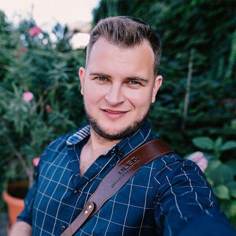 Олег - Фотограф , Днепр, Видеооператор , Днепр,
