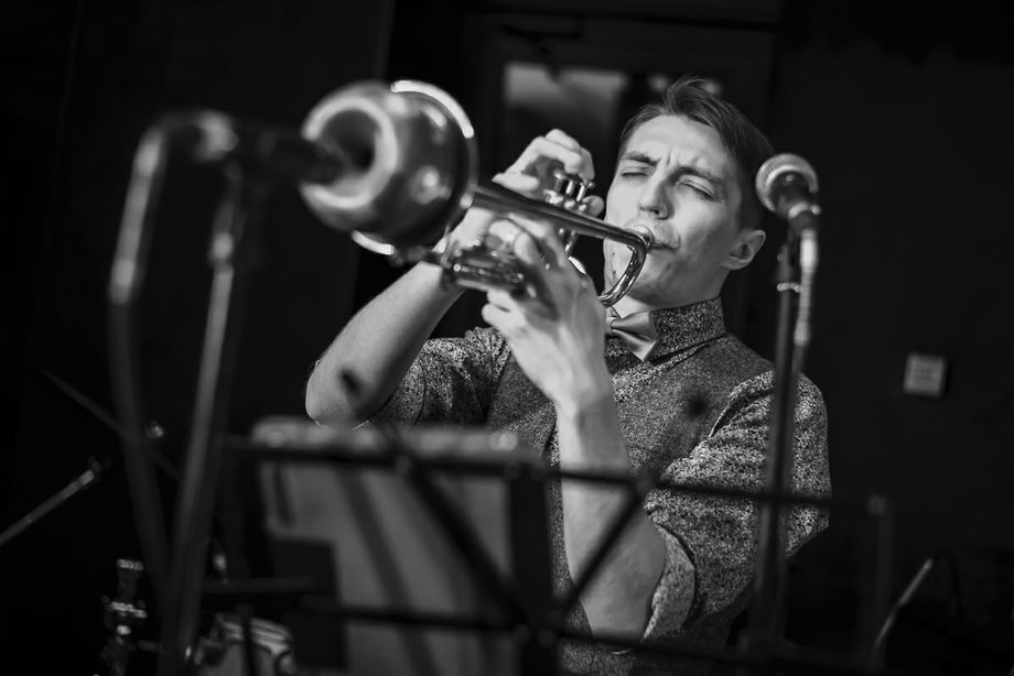 Tompsons Band - Музыкальная группа Ансамбль Музыкант-инструменталист  - Киев - Киевская область photo