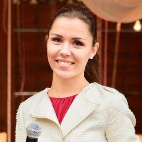 Карина Морозова - Ведущий или тамада , Одесса,  Свадебный регистратор, Одесса