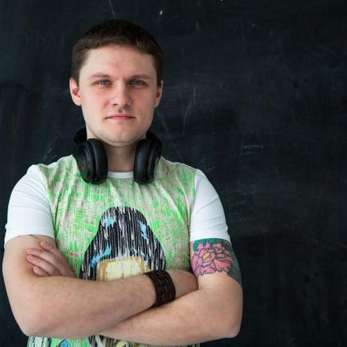 Закажите выступление Dj Legioner на свое мероприятие в Ростов-на-дону
