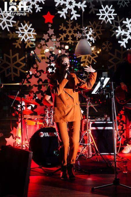 LA-LA-BAND - Музыкальная группа  - Днепр - Днепропетровская область photo