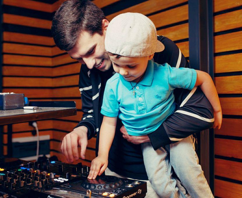DJ KOS - Ди-джей  - Полтава - Полтавская область photo