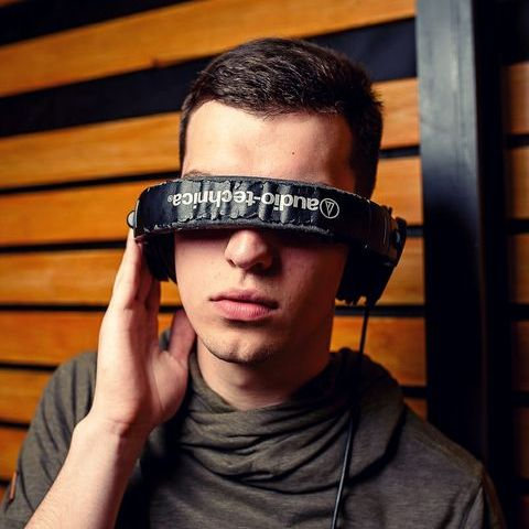DJ KOS - Ди-джей , Полтава,  House Ди-джей, Полтава Techno Ди-джей, Полтава