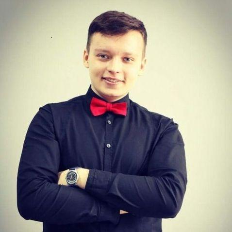 Закажите выступление Антон Завгородний на свое мероприятие в Полтава