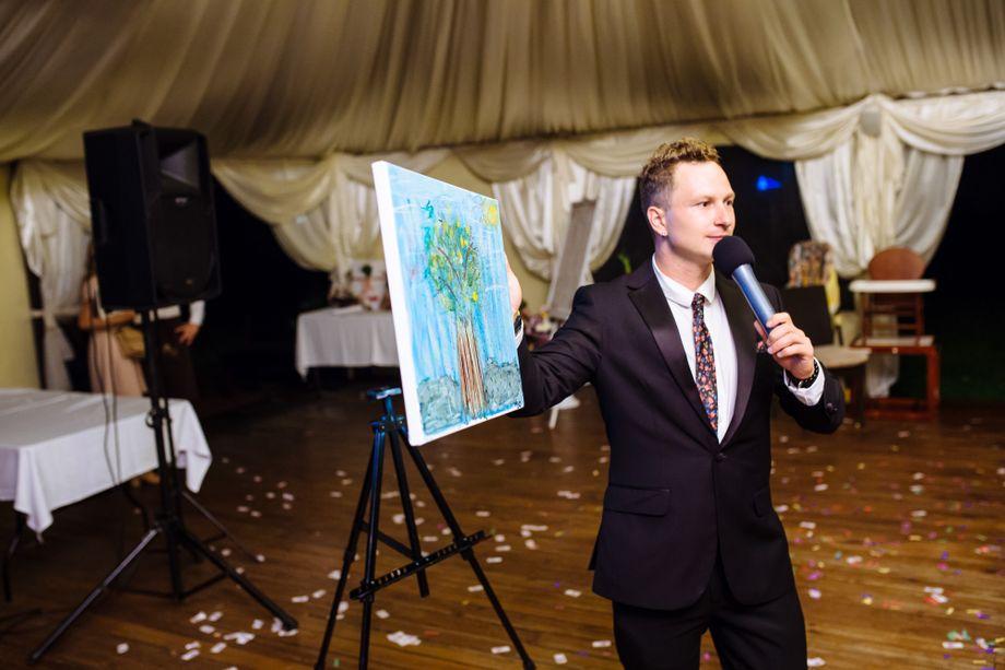 Евгений Жарков - Ведущий или тамада Организация праздников под ключ  - Киев - Киевская область photo
