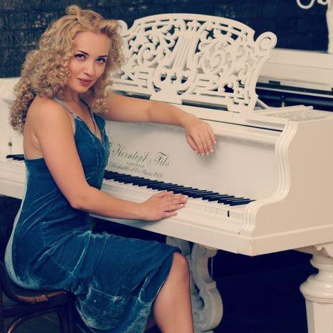 Viktoriia Demi - Музыкант-инструменталист , Киев,  Пианист, Киев