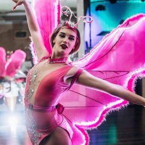 шоу-балет «АЛЕКСАНДРИЯ» - Танцор , Москва,  Шоу-балет, Москва