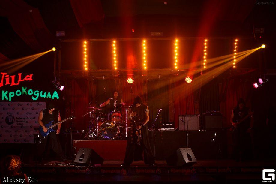 POCHEP BEAT - Музыкальная группа  - Киев - Киевская область photo