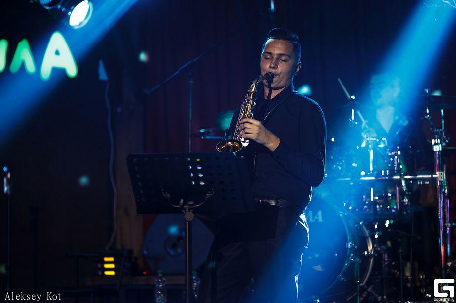 Владимир Смирницкий - Музыкант-инструменталист  - Полтава - Полтавская область photo