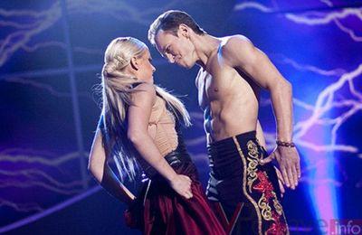 Александр и Марта Геращенко - Танцор  - Киев - Киевская область photo
