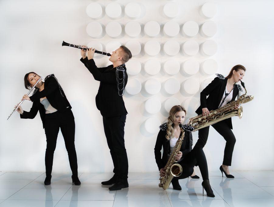 SIGN music band - Музыкальная группа Ансамбль  - Москва - Московская область photo