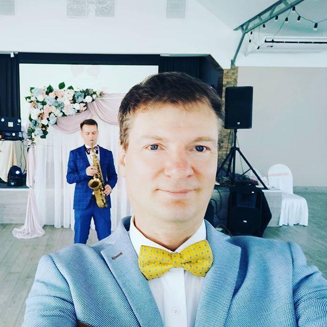 Михаил Ермаков - Ведущий или тамада Музыкант-инструменталист Ди-джей  - Одесса - Одесская область photo