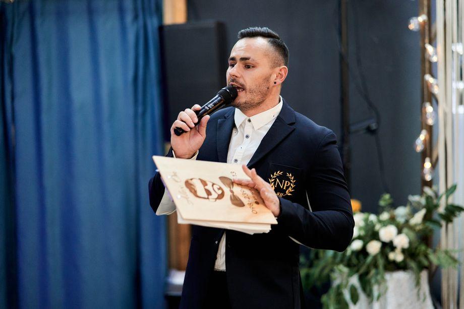 Алекс Родригес - Ведущий или тамада Прокат звука и света Организация праздников под ключ  - Киев - Киевская область photo